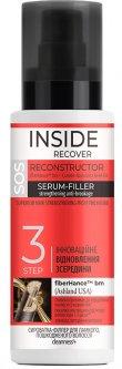 Сыворотка-филлер Cleanness+ Sos Reconstructor для ломких, поврежденных волос 145 мл (4820023209916)