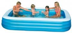Надувной бассейн Intex 305х183х56 см (58484)