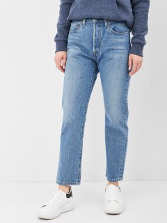 Джинси Levi's 501 Crop Athens Day To Day 36200-0159 30-28 (5400898809153)