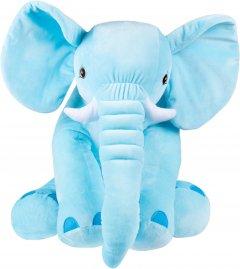 Мягкая игрушка Fancy Слон Элвис 48 см Голубой (SLON2G) (4812501173444)