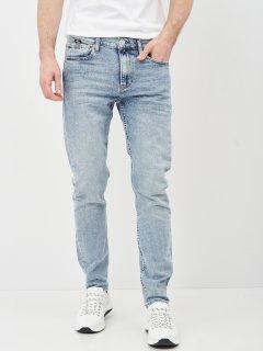 Джинси Calvin Klein Jeans Slim Taper J30J318247-1AA 31-32 Denim Light (8719853766439)