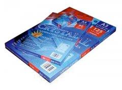 Пленка для ламинации Agent Antistatic А4 216 х 303 мм 125 мкм (6927972112163)