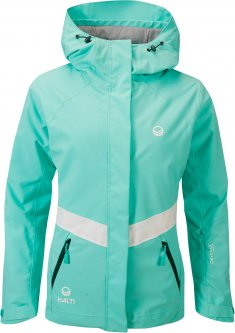 Куртка лыжная Halti Kelo DX Ski Jacket 059-244734CM 34 Cockatoo Mint