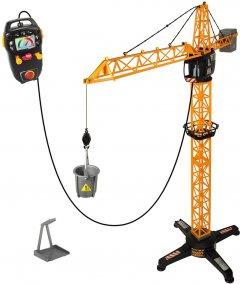 Кран Dickie Toys Грузовой на ДК 100 см (1139013) (4006333060816)