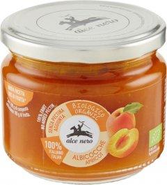 Джем Alce Nero абрикосовый Органический 270 г (8009004500013)