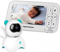 Видеоняня Heimvision HM136 White (HN-HM-136-WE)