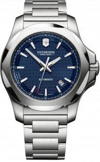 Мужские часы Victorinox Swiss Army I.N.O.X. Mechanical V241835