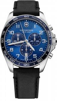 Мужские часы Victorinox Swiss Army Fieldforce Classic Chrono V241929