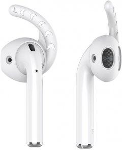 Силиконовые держатели AhaStyle для Apple AirPods Set of 3 pairs, Glowing (AHA-01140-NGL)