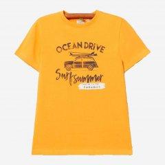 Футболка OVS 859563 164 см Orange (8051016377398)