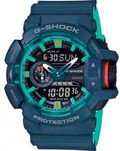 Мужские часы CASIO GA-400CC-2AER