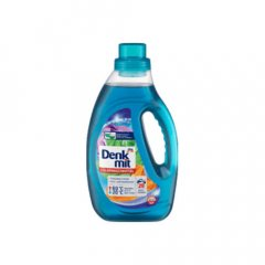 Порошок жидкий Denk Mit Colorwaschmittel для стирки цветного белья 1,1л (00-00001056)