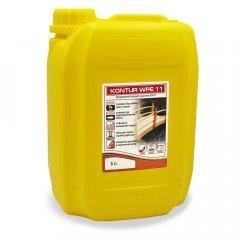 Антисептик для защиты древесины KONTUR WPE-11 (ХМ 11) 5 л