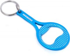 Брелок-открывашка Munkees Tennis Blue (3405-BL)
