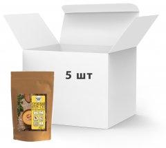 Упаковка крем-супа Street Soup Горохового 250 г х 5 шт (8768137287306)