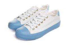 Жіночі кеди Sport 38 white blue (973994482)