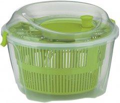 Сушка для салата Kela Mailin 24.5 х 17.5 см Зеленая (11906)