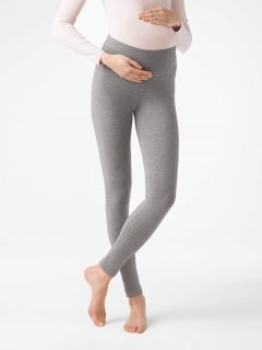 Лосины Conte Elegant CE Mama Fitness 18С-591ТСП 164-102 Dark grey (4810226419878)