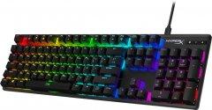 Клавиатура проводная HyperX Alloy Origins USB HyperX Red (HX-KB6RDX-RU)