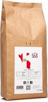 Кофе в зернах Coffee365 Peru 1 кг (4820219990222)