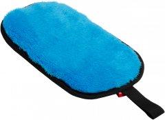 Рукавичка Oneredcar Сar wash mitt для ухода за авто Голубая (КР.02.Т.19.57.218)