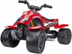 Квадроцикл Falk Racing Team 630 Красный (630)