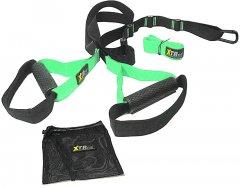 Петли X-TR PRO TRX Pro Pack 4 Зеленые (2000992407700)
