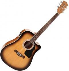 Гитара электроакустическая Richwood RD-12-CESB (17-4-22-5)