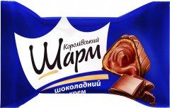 Конфеты АВК Королевский Шарм с шоколадным кремом 2.2 кг (4823105804948)