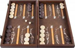Нарды Manopoulos Robusto Cigar в деревянном футляре 48х25 см (TXL1ROB)