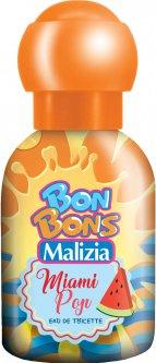 Детская туалетная вода Malizia Bon Bons Miami Pop 50 мл (80483663)