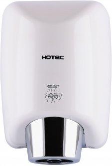 Сушилка для рук HOTEC 11.251-ABS-White