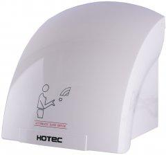 Сушилка для рук HOTEC 11.302-ABS-White