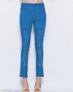 Джинси ISSA PLUS WN5-943 M синій