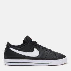 Кеды Nike Wmns Court Legacy CU4149-001 36.5 (6) 23 см (194501531863)