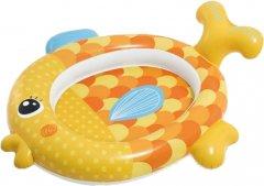 Детский бассейн Intex 57111 Золотая рыбка 140x124x34 см (57111)