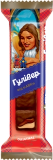 Упаковка конфет АВК Гуливер от АВК 2 кг (4823105803897)