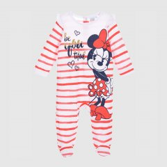 Человечек Disney Minnie ET0301 86 см Красный (3609084227135)
