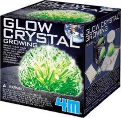 Набор для выращивания светящихся кристаллов 4M (00-03918/EU)
