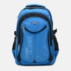Рюкзак Laras Fashion sport C10dr11-blue Синий (C10dr11-blue)
