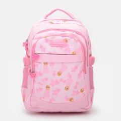 Рюкзак Laras Pink princess C10dr06-pink Розовый (C10dr06-pink)