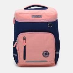 Рюкзак Laras Star baby C10dr08-pink Розовый (C10dr08-pink)