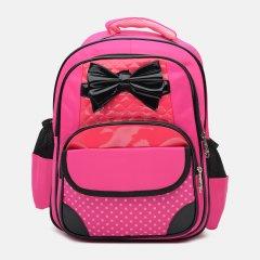 Рюкзак Laras Pink fashion С10dr10-pink Розовый (С10dr10-pink)
