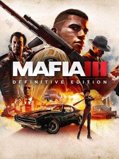 Игра Mafia III: Definitive Edition для ПК (PC-KEY, русские субтитры, электронный ключ в конверте)