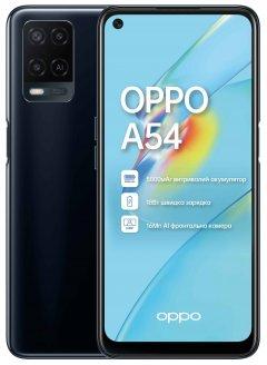 Мобильный телефон OPPO A54 4/128GB Black