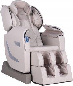 Кресло массажное AMF Solaris Beige (546859)