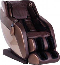 Кресло массажное AMF Krypton Brown (546861)