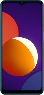 Мобильный телефон Samsung Galaxy M12 4/64GB Green (SM-M127FZGVSEK)