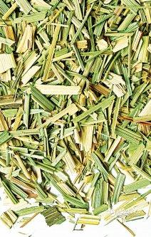 Чай травяной крупнолистовой Curtis Lemon Temtation 250 г (4823063702621)