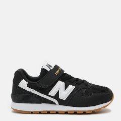 Кроссовки детские New Balance 996 YV996CPG 29.5 (12) 18 см Черные (194768698194)